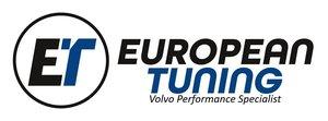 Logo European Tuning > Volvo Performance Specialist