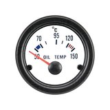 Olietemperatuur Meter Analoog_