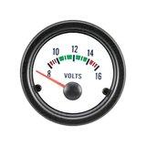 Voltage Meter Analoog_