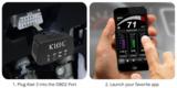 PLX Kiwi 3 OBD-II Draadloze Scanner_