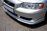 Carbonfiber Spoilerlip  Volvo S60R / V70R AWD 2003-07_