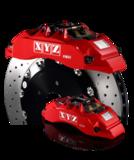XYZ 330mm 6-Zuiger Big Brake Kit Volvo V40  2013-_