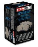 StopTech Remblokken Set Achteras Volvo 850 / S70 / C70 / V70_
