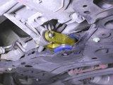 Heavy Duty Versnellingsbak Reactie Arm - Volvo S40 / V50 / C30 / C70 (P1)_