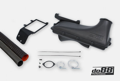 DO88 Inductie Airbox Volvo S40N / V50 / C30 / C70N T5