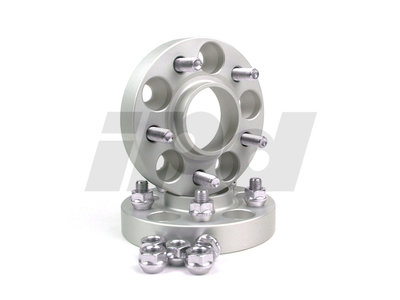25mm spacers - Volvo 200 / 700 / 900 Serie