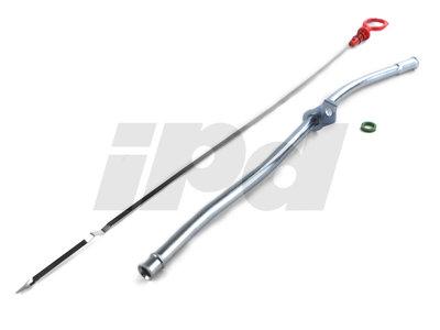 Upgrade kit voor oliepeilstok en buis - Volvo 850 / S70 / V70 / C70 1994-1998