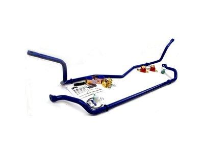 IPD Stabilisatorstangen Set - Volvo S60 / V70N / S80 2WD
