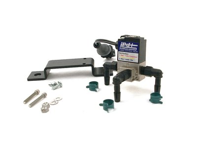 Heavy Duty Turbodruk Regelventiel - Bosch M4.3