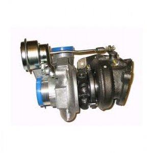 MHI TD04HL-18T Turbocompressor
