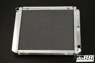 Aluminium Radiateur - Volvo 200 / 700 / 900