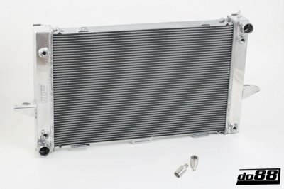Aluminium Radiateur - Volvo S70 / V70 / C70 1999-