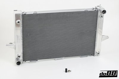 Aluminium Radiateur - Volvo 850 / S70 / V70 / C70 NA 1992-98