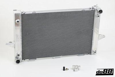 Aluminium Radiateur - Volvo 850 / S70 / V70 / C70 Turbo Automaat