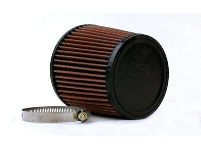 K&N Open Luchtfilter Conisch 70mm