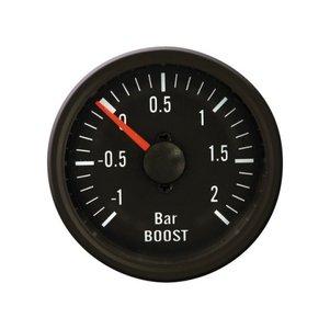 Turbodruk Meter Analoog