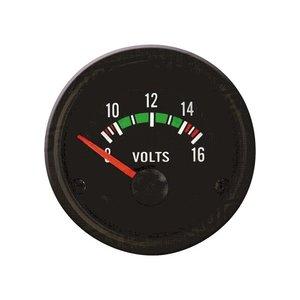 Voltage Meter Analoog