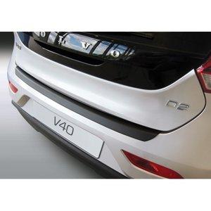 Bumperbeschermer Volvo V40  2012-