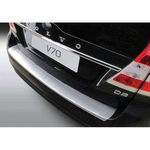 Bumperbeschermer Volvo V70 III  2013-