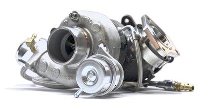 Garrett GT2554R Turbo Upgrade - Volvo V40 T2 / T3 / T4  (ecoboost)