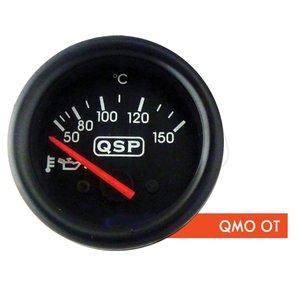 Olietemperatuur Meter 52mm