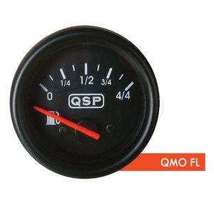 Benzine Meter 52mm 0-90