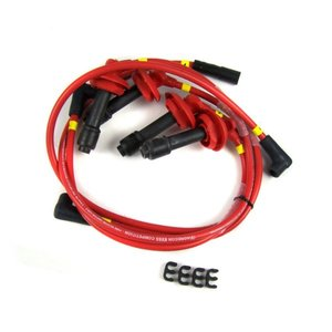 Magnecor Competition Bougiekabel Set - Volvo 440 / 460 / 480 (B18U / B20F)