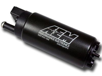 AEM High Performance 320 ltr/uur Benzinepomp