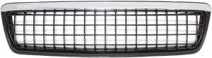 Sportgrille Chrome / Zwart Volvo S70 / V70