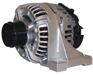 Dynamo 160A- Volvo Diesel/Benzine S60 / S80 / V70 / XC70 / XC90 1998-04