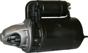 Startmotor Volvo P1800 / P121 / P122 / 140 / 164 / 240 / 340 / 360 / 740 / 940 / 960 1961-74