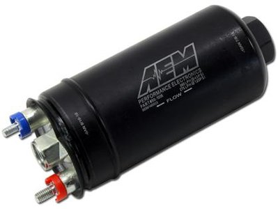 AEM High Performance 380 ltr/uur Benzinepomp