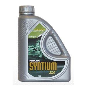 Petronas 15W50 Syntium 800 (1L)