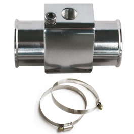 Aluminium T-Adapter 1/8NPT