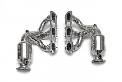 Porsche 997 (II) Sport Headers 2009-11