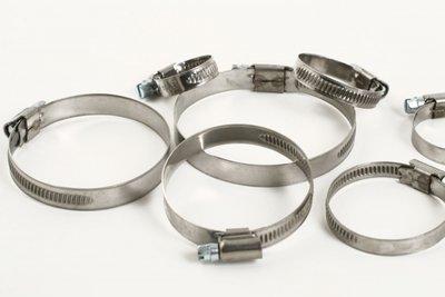 Set Slangklemmen voor Turbo Slangen - Volvo 850 / S70 / V70 / C70 1995-98