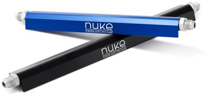 Nuke Injector Rail - Saab 900 / 9000 / 9-3  (4-cil)